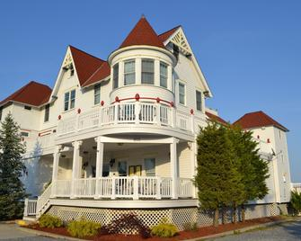 Tavern On The Bay Resort - Somers Point - Building