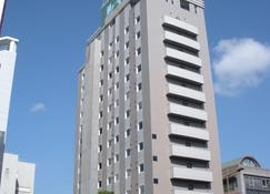 Hotel Route-Inn Miyazaki Tachibana Dori - Miyazaki - Bygning