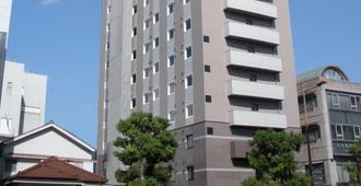 Hotel Route-Inn Miyazaki Tachibana Dori - Miyazaki