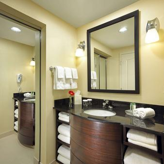 Homewood Suites by Hilton Carlsbad-North San Diego County - Carlsbad - Bathroom