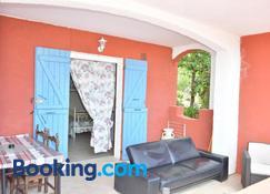 Appartements Luccisano - Borgo - Living room