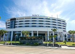 Navy Hotel Cam Ranh - Cam Ranh - Bâtiment