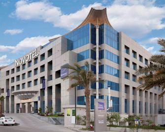 Novotel Dammam Business Park - Dammam - Building