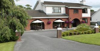 Riverview House - Athlone - Rakennus