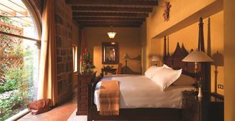 貝爾蒙德庫斯科修道院酒店 - 庫斯科 - 庫斯科 - 臥室