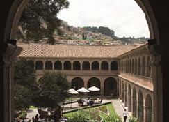 Belmond Hotel Monasterio - Cusco - Edifício