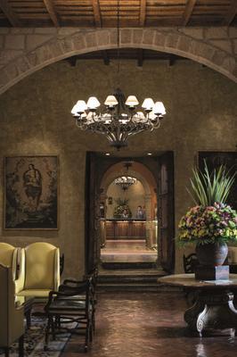 Belmond Hotel Monasterio - Cusco - Lobby