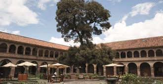 Belmond Hotel Monasterio - Cusco - Toà nhà