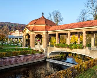 Dorint Resort & Spa Bad Brückenau - Bad Brückenau - Gebäude