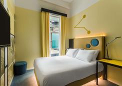 Room Mate Bruno - Rotterdam - Bedroom