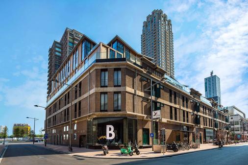 Room Mate Bruno - Rotterdam - Building