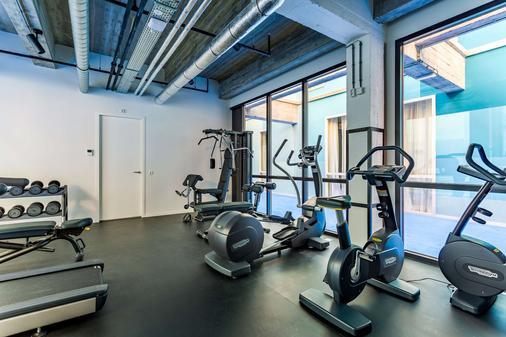 Room Mate Bruno - Rotterdam - Gym