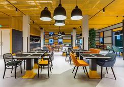 Room Mate Bruno - Rotterdam - Restaurant