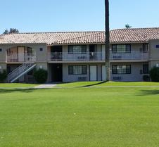 Indian Palms Country Club and Resort