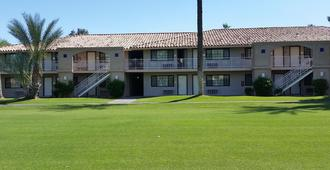 Indian Palms Country Club and Resort - Indio - Gebäude