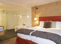 Matterhorn Lodge Hotel & Appartements - Zermatt - Habitación