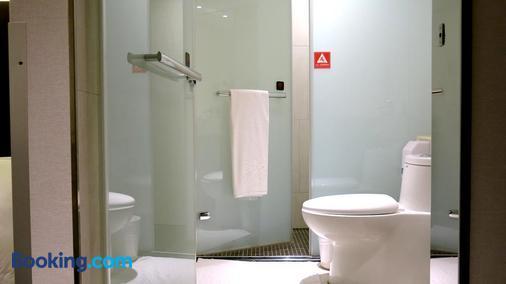 Hotel Hi 垂楊店 - 嘉義市 - 浴室