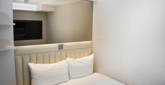 Point A Hotel London Westminster - London - Phòng tắm