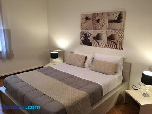 Stella De' Tolomei - Ferrara - Bedroom