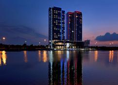 ibis Abu Dhabi Gate - Abu Dabi - Edificio