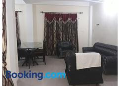 2bhk Furnished Apartments - Dalhousie