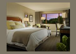 Omni Charlottesville Hotel - Charlottesville - Κρεβατοκάμαρα