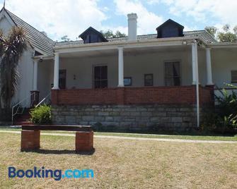 Ashtonville Terraces Guesthouse - Estcourt - Edificio
