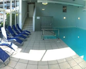 Hotel Friheden - Allinge - Pool
