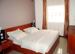 Kifina Emerald Hotel - Abuja - Sovrum