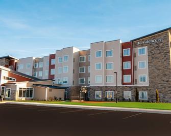 Residence Inn by Marriott Upper Marlboro Joint Base Andrews - Capitol Heights - Gebäude
