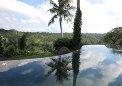 Taman Bebek Resort & Spa - Ubud - Vista externa
