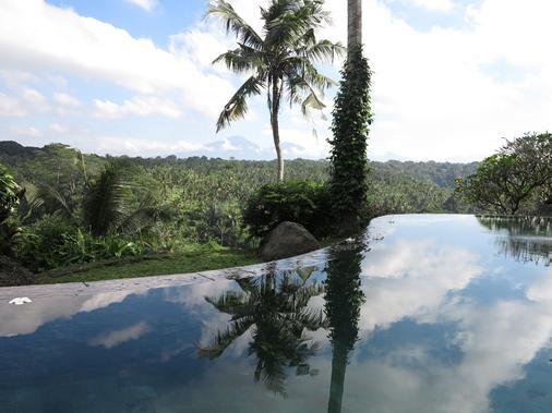 Taman Bebek Resort & Spa - Ubud - Outdoor view