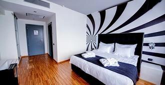 Sarroglia Hotel - Bucuresti - Soverom