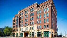 Fairfield Inn & Suites Savannah Downtown/Historic District - Savannah - Edificio