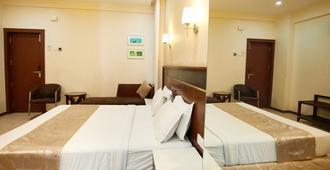 Hotel Sai Mahal - Shirdi