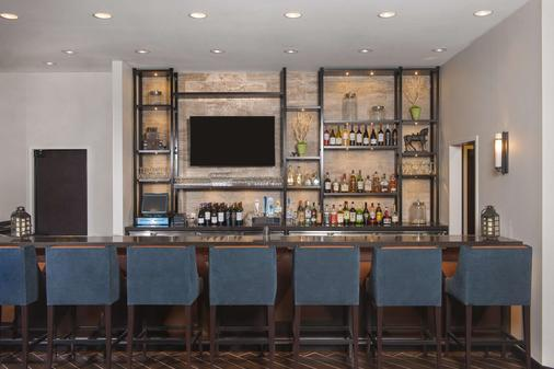 Hilton Garden Inn Burbank Downtown, CA - Μπέρμπανκ - Bar