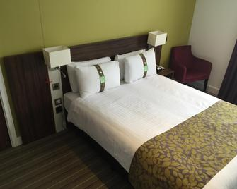 Holiday Inn Huntingdon - Racecourse - Хантінгдон - Bedroom