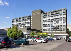 Hotel Bratislava - Bratislava - Byggnad