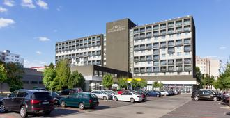 Hotel Bratislava - Bratislava - Bygning