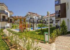 Pinara Residence Oko Apartment - Ölüdeniz - Outdoor view