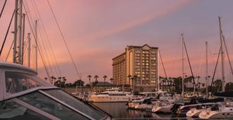 The Ritz-Carlton Marina del Rey - Marina del Rey - Salle de banquet