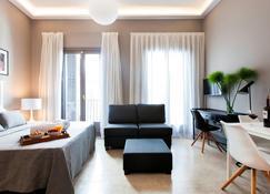 Kare No By Aspasios - Sitges - Bedroom