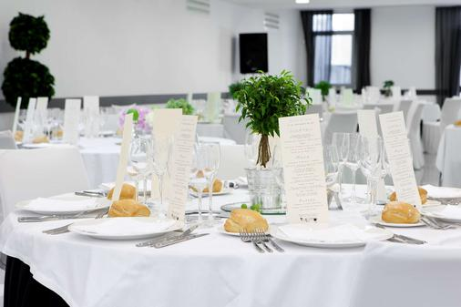 NH La Avanzada - Bilbao - Banquet hall