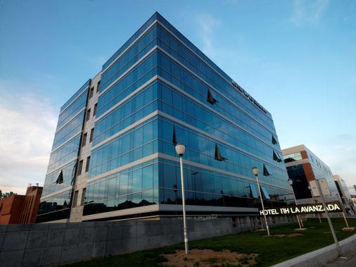 NH La Avanzada - Bilbao - Building