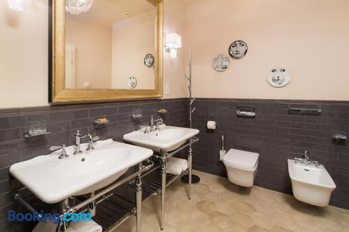 Rubin Luxury Apartments - Κάρλοβυ Βάρυ - Μπάνιο