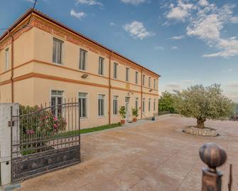Guest House Stara Sola Korte - Ізола - Building