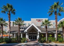 Residence Inn by Marriott Amelia Island - Fernandina Beach - Gebouw