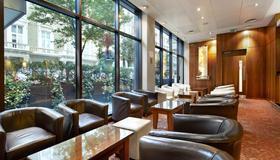 Central Park Hotel - London - Lounge