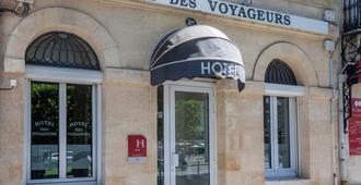 Hotel Des Voyageurs - Bordeaux - Outdoor view