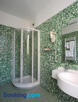 全景酒店 - 敘拉古 - 錫拉庫扎 - 浴室